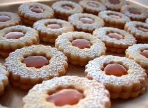 biscotti marmellata senza glutine